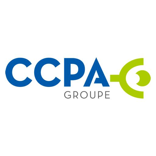 Logo Groupe CCPA