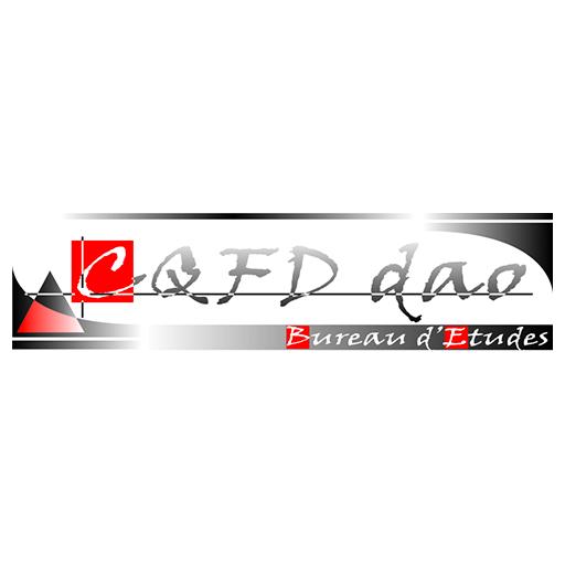 Logo CQFD dao