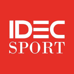 Logo idec sport