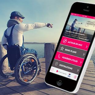 Appli Hérault Mobility